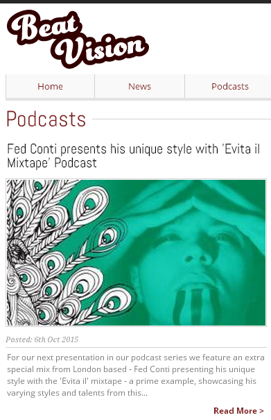 Fed-Conti-presents-his-unique-style-with-Evita-il-Mixtape-Podcast-at-beat-vision